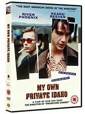 My Own Private Idaho [DVD] [1997][Region 2]