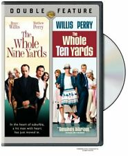 The Whole Nine Yards & The Whole Ten Yards DVD Double Feature