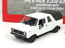 Tarpan 233/237D 1:43 Deagostini pickup truck diecast model Autolegends USSR