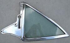 THUNDERBIRD QUARTER VENT WINDOW GLASS PASSENGER RIGHT SIDE 61-63 1961-1963 FORD