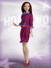 Tonner Crisis Calm outfit for Deja Vu doll NRFB limited edition 500