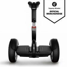 Ninebot Segway S Pro Self Balancing Transporter 18 Miles Range - Black