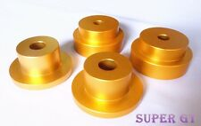 Super GT Solid Diff Mount Bushes Front Spec Pro For Toyota Altezza RS200 SXE10