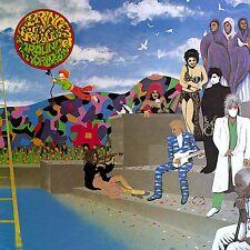 PRINCE AROUND THE WORLD IN A DAY: VINYL LP ALBUM