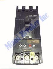 Tfk236100 General Electric Circuit Breaker 3 Pole 100 Amp 600V (2 Year Warranty)