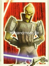 Sith  #178 - Force Attax Serie 3