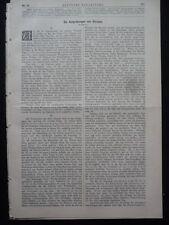 1879  Ausgrabungen Olympia Griechenland Teil 2