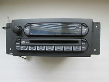 Chrysler Pacifica Radio Cd Mp3 Player Factory P05094564AD BF1007 04,05,06,07,08