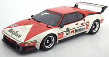 CMR 1979 BMW M1 Pro Car Champion Lauda #5 w/Marlboro SUPER LARGE CAR 1:12*New!