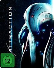 Attraction - Limited SteelBook inkl. 3D- & 2D-Version Blu-ray *NEU*OVP*