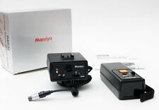 Mamiya 645AF / Phase One Remote control Set RS 402 Fernauslöser