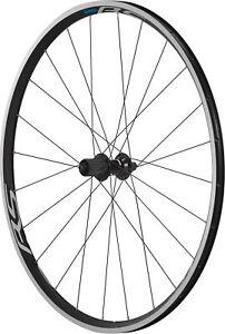 Shimano RS100 Road Racer Bike Cycle Cycling Clincher Wheel - Rear