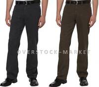 NEW MENS KENNETH COLE NEW YORK UNCUT CORDUROY BRUSHED TWILL PANTS! VARIETY! $59