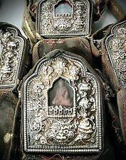 More details for tibetan buddhist ghau, travelling shrine. sourced from kathmandu, nepal.