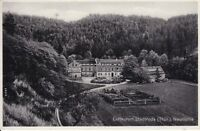 uralte AK, Luftkurort Stadtroda Thüringen Neumühle 1940