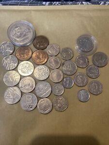 rare coin collection