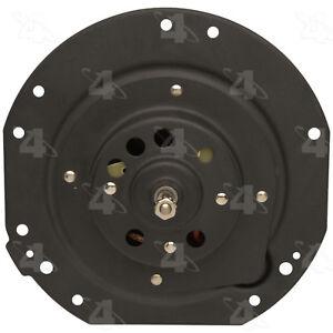 ACI 33892 Blower Motor