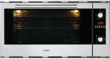 Blanco  BOSE99XP Electric Wall Oven - Stainless Steel