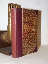 MITOLOGIA NORDICA - Moritz, Karl P.: NORDISKE MYTHOLOGIE 1850 Copenaghen, Tavole