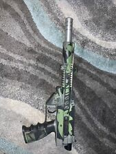 StingRay PaintBall Gun (Camo)