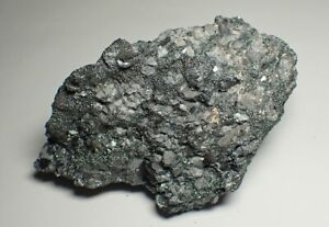 Specular Hematite. Mount Philp, Cloncurry, Queensland, Australia.           S640