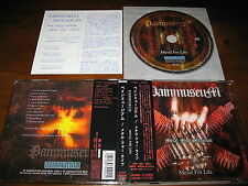 Painmuseum / Metal for Life JAPAN+1 Testament OOP!!!!! A8
