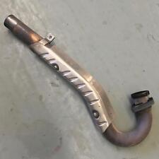 Exhaust header pipe KAWASAKI KLR650 KLE650 KL650E 650 2007