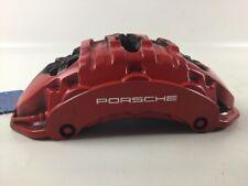 7PP615123 Brake Caliper Left Front Porsche Cayenne (958) 3.0 Diesel