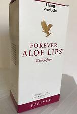 Bulk of 72 Forever Living Aloe Lips with Jojoba (Aloe Vera Lip Balm $2.55 each)