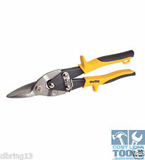 Sterling Straight Cut Aviation Tin Snips - 29-753