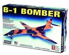 Lindberg 1 144 Scale B-1 Bomber. Is