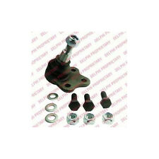 Ford Mondeo MK4 2.0 TDCi Genuine Delphi Front Left Lower Ball Joint Replacement