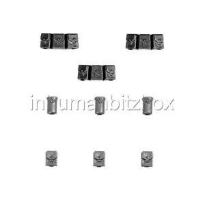 SPA35 SACOCHE x9 ERADICATOR PRIMARIS SPACE MARINE WARHAMMER W40K BITZ 3x81-83-84