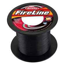 Berkley Fireline Smoke Braid 30lb 30 1500yd Beading Thread Bulk Line FL150030-42