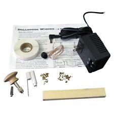 Dollhouse Electrical Kit, Miniature Lighting Kit
