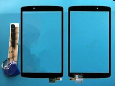 Replace Touch Screen Digitizer Glass Lens For LG G Pad 8.0 V480 V490 Tablet