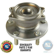 FOR MITSUBISHI LANCER EVO 4 5 6 7 8 9 BRAND NEW REAR WHEEL BEARING HUB 1996-2008
