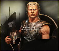 Young Miniatures -  Achilles 1200BC (Modified Design) - 1:10 scale resin bust