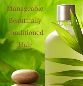 Emu Oil Hair Conditioner-Moisturizing, Volumizing, Body