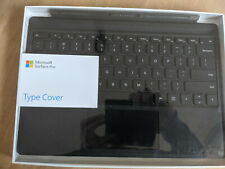 Surface Pro 7 Type Cover Neu QWERTY