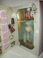 Barbie The Great Eras EGYPTIAN QUEEN Special Edition Collection Doll. Immaculate