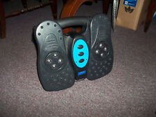 Image Essentials foot massager with heat & spin ball therapy