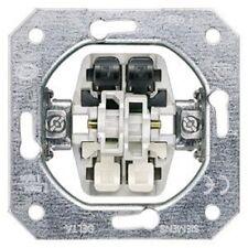 SIEMENS DELTA Schalter-Geräteeinsatz UP, Serienschalter 10A