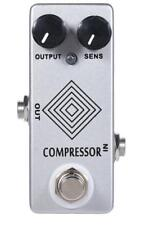 Mosky pedal DYNAMIC COMPRESSOR pedal Guitar effect Pedal COMP And True Bypass
