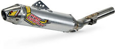 New DRZ 400 E 00-07 KLX 400 R 03-06 Pro Circuit T4 Exhaust Rear Silencer