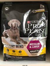 Purina Pro Plan BRIGHT MIND Medium & Large (Adult) 2.5kg