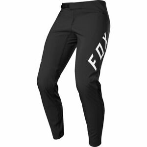 Fox Racing Defend Pant Black