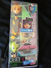 Monster High, Create-A-Monster Design Lab