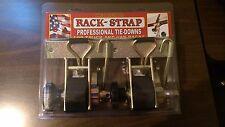 Rack-Strap RS1 Tie Down Straps