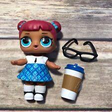 LOL Surprise Doll TEACHERS PET BABY Big Sis Sister Dolls Series 1 BABE SCHOOL